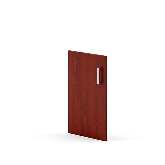 Дверь малая Skyland BORN В510 L бургунди