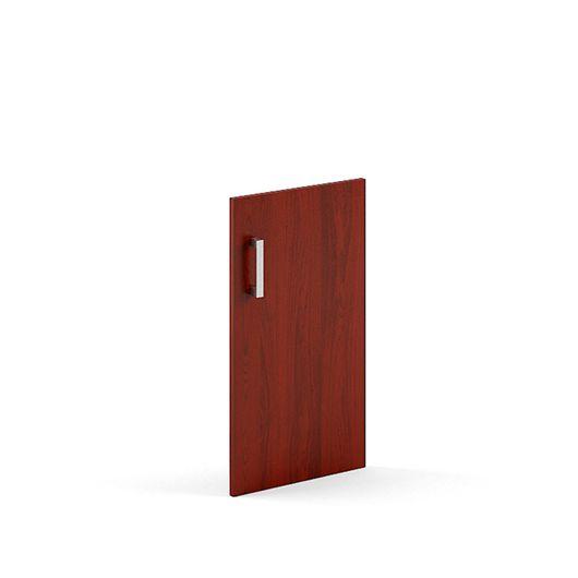 Дверь малая Skyland BORN В510 R бургунди