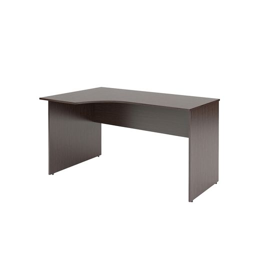 Каркас стола эргономичного Skyland SIMPLE SET160-1(L) легно темный