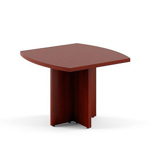 Стол переговорный Skyland BORN В123 бургунди