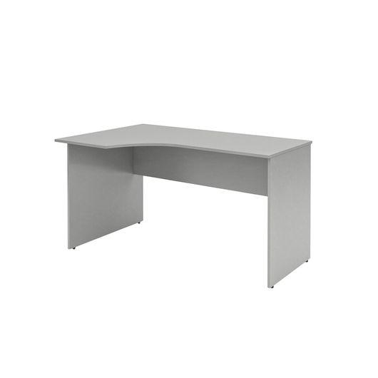 Каркас стола эргономичного Skyland SIMPLE SET140-1(L) серый