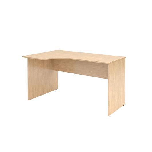 Каркас стола эргономичного Skyland SIMPLE SET160-1(L) легно светлый