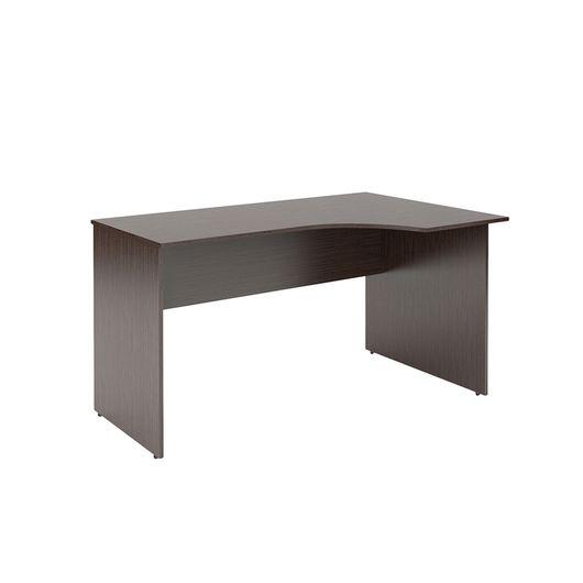 Каркас стола эргономичного Skyland SIMPLE SET160-1(R) легно темный