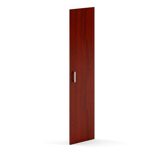 Дверь высокая Skyland BORN В530 бургунди