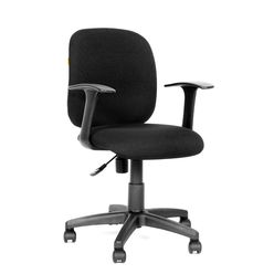 Кресло оператора CHAIRMAN 670 ткань черная