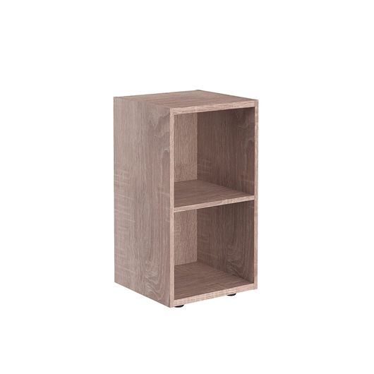 Каркас шкафа - колонки Skyland XTEN XLC 42 дуб сонома