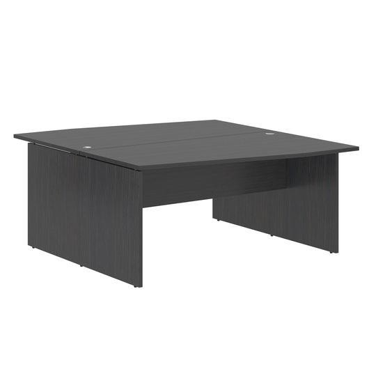 Стол двойной Skyland XTEN X2CT 169.1 легно темный