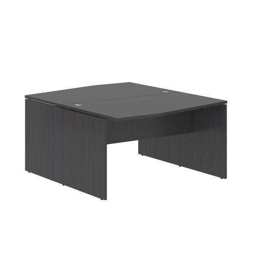 Стол двойной Skyland XTEN X2CT 149.2 легно темный