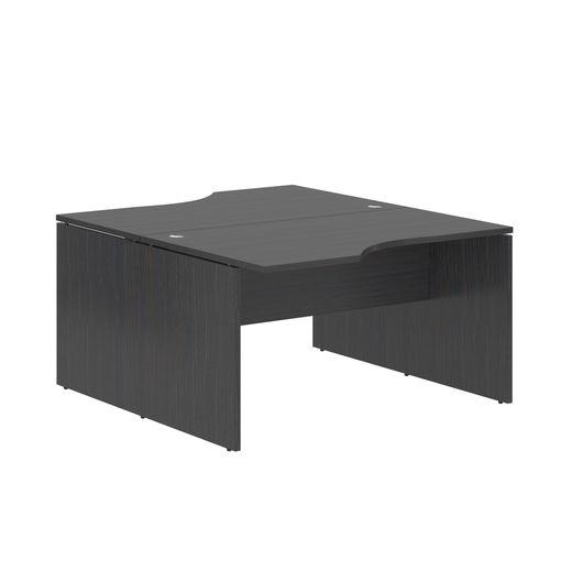 Стол двойной Skyland XTEN X2CET 149.2 легно темный