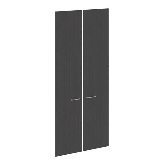 Двери высокие Skyland XTEN XHD 42-2 легно темный