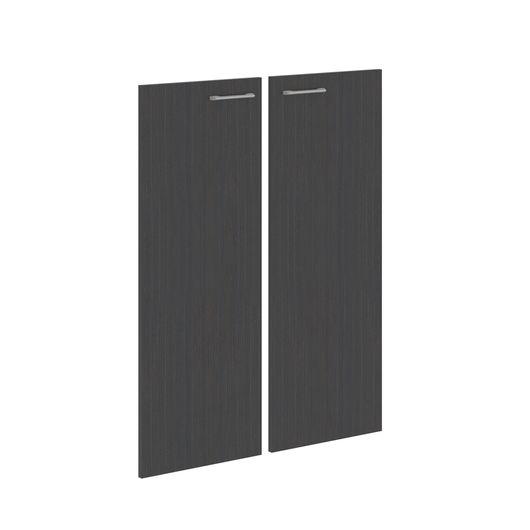 Двери средние Skyland XTEN XMD 42-2 легно темный