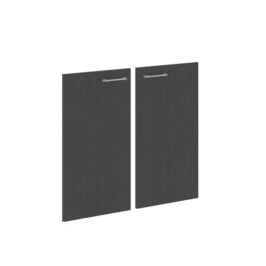 Двери низкие Skyland XTEN XLD 42-2 легно темный