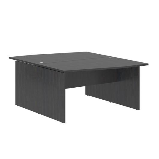 Стол двойной Skyland XTEN X2CT 149.1 легно темный