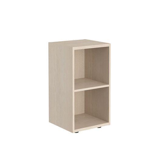 Каркас шкафа - колонки Skyland XTEN XLC 42 бук тиара