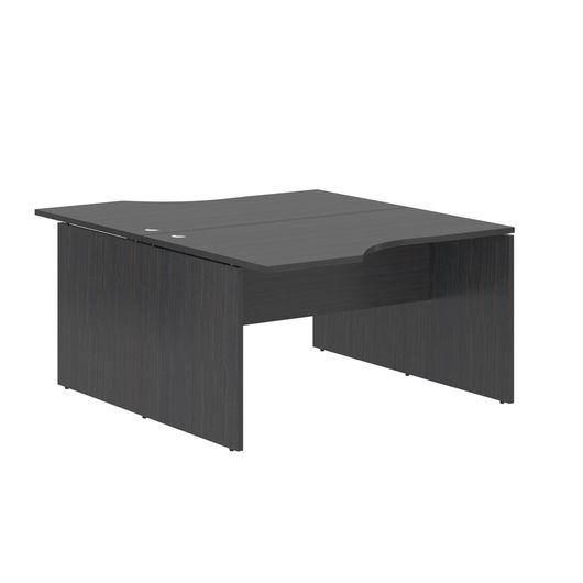 Стол двойной Skyland XTEN X2CET 149.3 легно темный