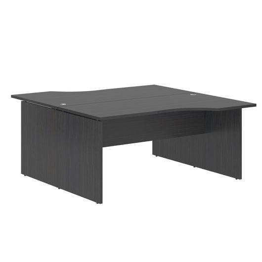 Стол двойной Skyland XTEN X2CET 169.1 легно темный