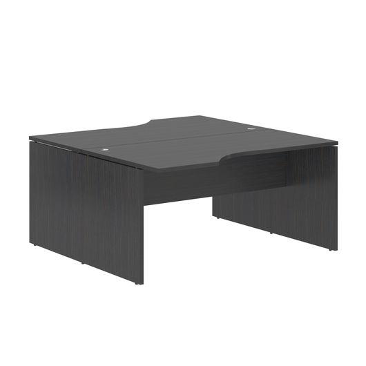 Стол двойной Skyland XTEN X2CET 169.2 легно темный