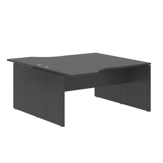 Стол двойной Skyland XTEN X2CET 169.3 легно темный