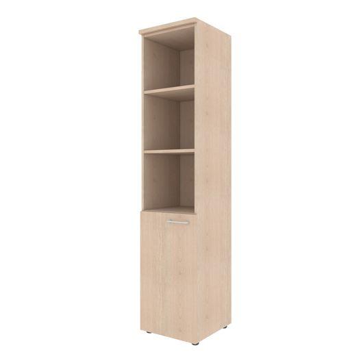 Шкаф колонна Skyland XTEN XHC 42.5(L) бук тиара