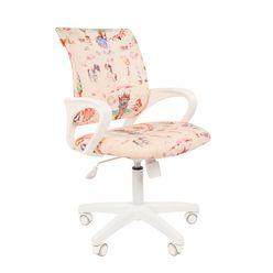 Кресло детское Chairman KIDS 103 ткань принцессы