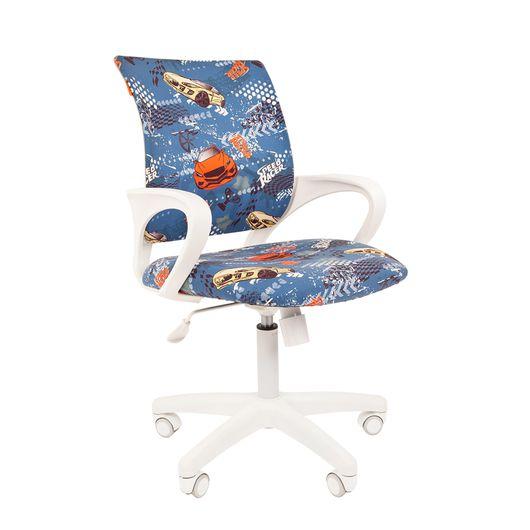 Кресло детское Chairman KIDS 103 ткань машинки