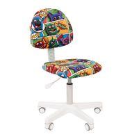 Кресло детское Chairman KIDS 104 ткань монстры