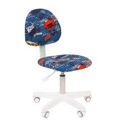 Кресло детское Chairman KIDS 104 ткань машинки