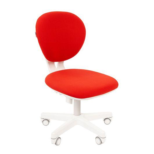 Кресло детское Chairman KIDS 108 ткань красный