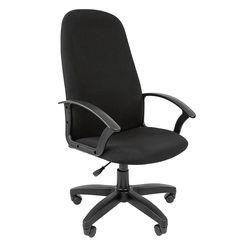 Кресло руководителя Стандарт СТ-79 ткань С-3 черный