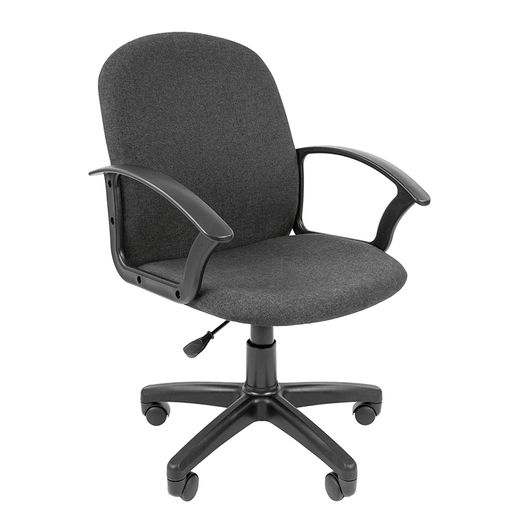 Кресло оператора Стандарт СТ-81 ткань С-2 серый