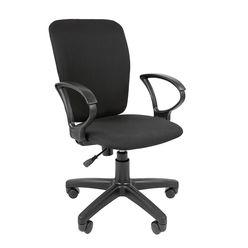 Кресло оператора Стандарт СТ-98 ткань 15-21 черный
