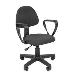 Кресло оператора Стандарт Регал ткань C-2 серый